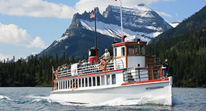 MT WatertonLakeCruise