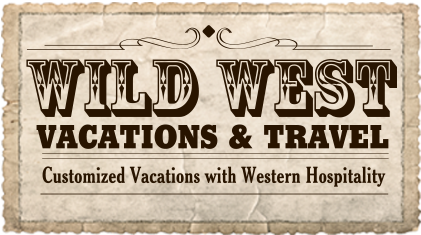 Wild West Vacations & Travel